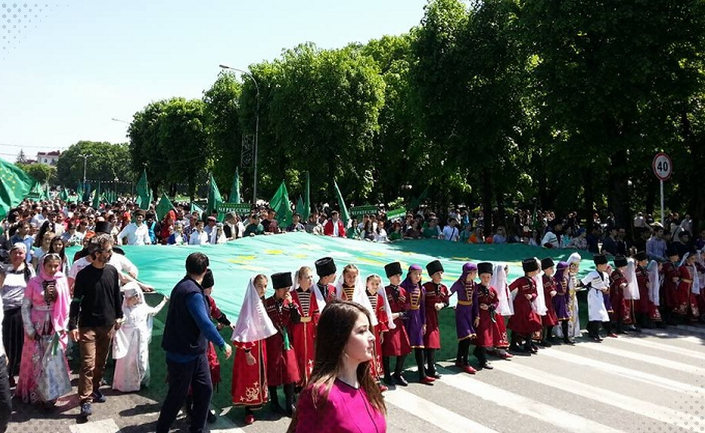 21 May Circassians